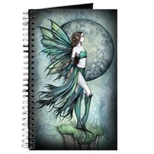 Fearless Fairy Fantasy Art Journal