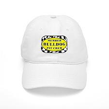 Bulldog PIT CREW Baseball Cap
