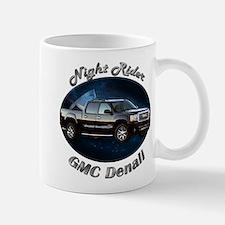 GMC Denali Mug