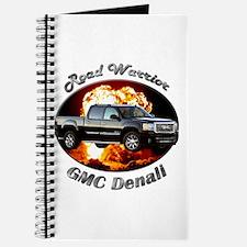 GMC Denali Journal