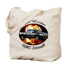 GMC Denali Tote Bag