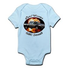GMC Denali Infant Bodysuit
