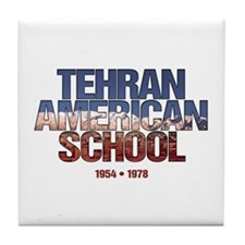 Unique Tehran Tile Coaster