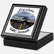 GMC Denali Keepsake Box