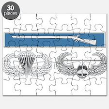 EIB Airborne Air Assault Puzzle