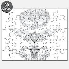 CFMB Flight Surgeon Airborne Puzzle