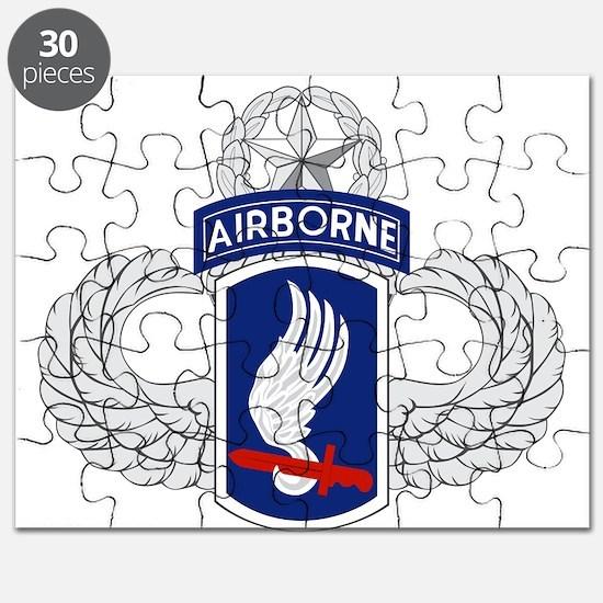 173rd Airborne Master Puzzle