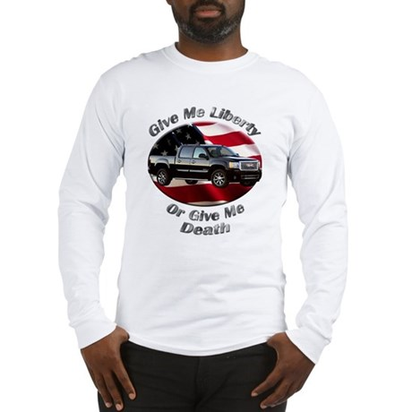 GMC Denali Long Sleeve T-Shirt