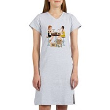 Steelers Sushi Girls Women's Nightshirt