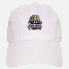 US Navy Tin Can Sailor USN Baseball Baseball Cap