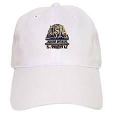 US Navy Tin Can Sailor USN Baseball Cap