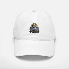 US Navy Tin Can Sailor USN Cap