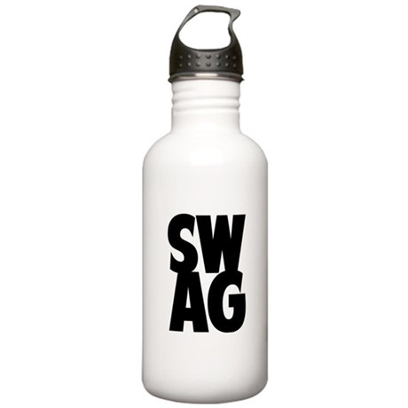 SWAG Stainless Water Bottle 1.0L