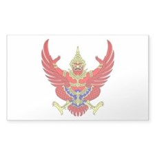 Thai Garuda Symbol Decal