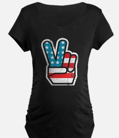 Peace For America T-Shirt