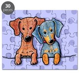 Puzzles Stationery