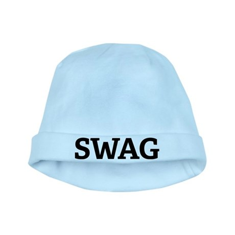SWAG baby hat