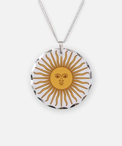 Sol de Mayo Necklace