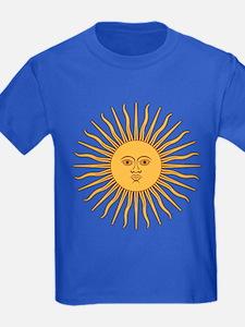 Sol de Mayo T