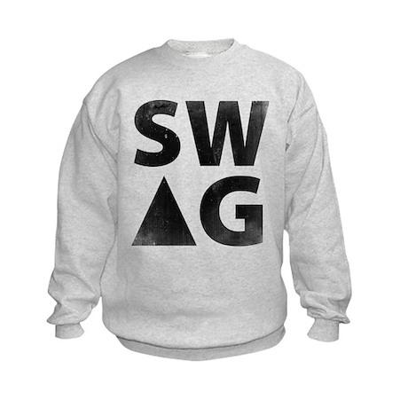 SWAG Kids Sweatshirt
