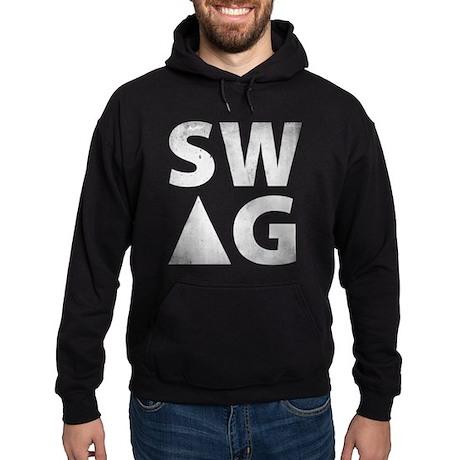 SWAG Hoodie (dark)
