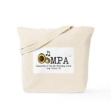 OOMPA Tote Bag