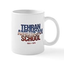 Unique American Mug