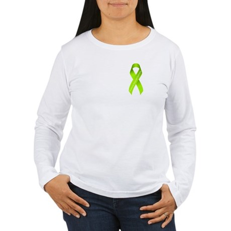 Duchenne Advocacy Women's Long Sleeve T-Shirt