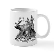 I am Grandpa the hunting legend 3 Mug