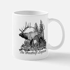 Dad the hunting legend 3 Mug