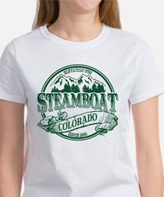Steamboat Old Circle 3 Women's T-Shirt