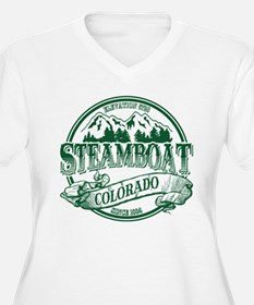 Steamboat Old Circle 3 T-Shirt