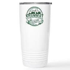 Steamboat Old Circle 3 Travel Mug