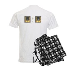 Shaman's Dream~Men's Light Pajamas~2 Sides