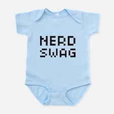 Nerd Swag Infant Bodysuit