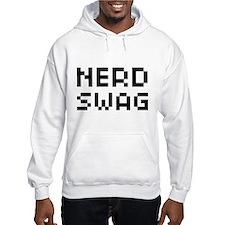 Nerd Swag Hoodie