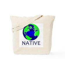Cute Conscious Tote Bag