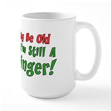 Still Swinger Golf Mug