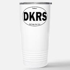Daikers Euro Travel Mug