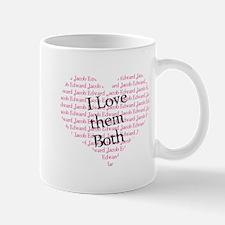 I love them both Mug