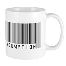 Question Consumption Mug