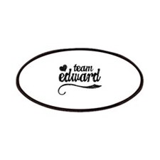 Team Edward Patches