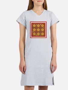 Quilt 1 Women's Nightshirt