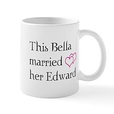 This Bella married her Edward Mug