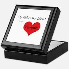 My other boyfriend Keepsake Box