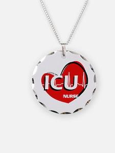 ICU NURSE Necklace