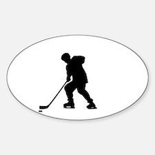 Simply Hockey Decal