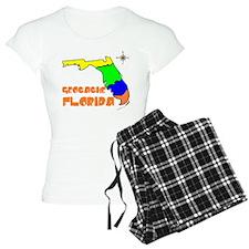 Geocache Florida Pajamas