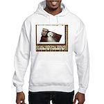 The Sexy Ebony BBW Hooded Sweatshirt