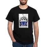 Little Blue Car Dark T-Shirt